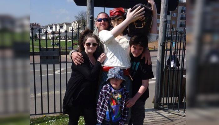 mitchel-family