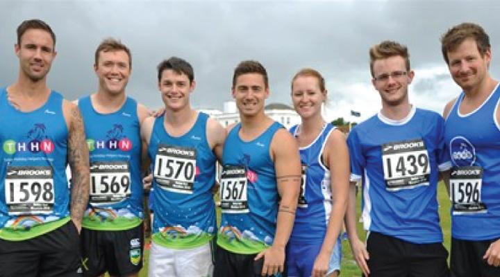 Exeter Run