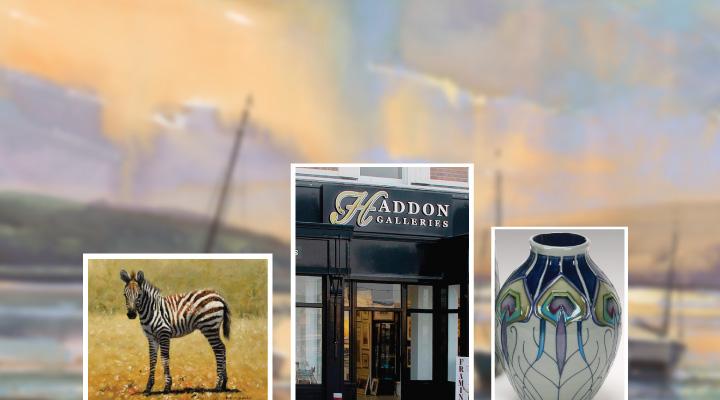 Haddon Galleries