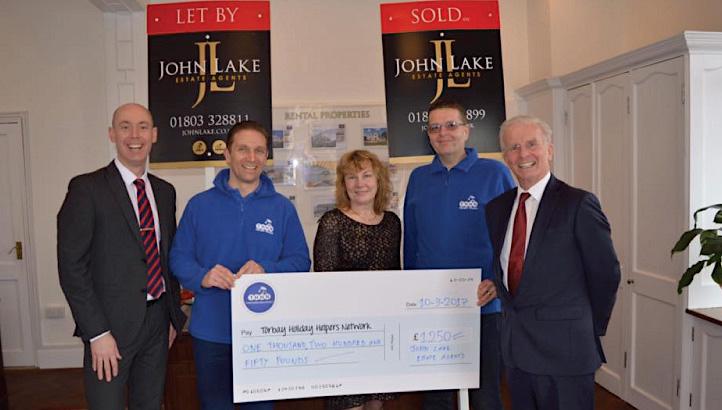 John Lake