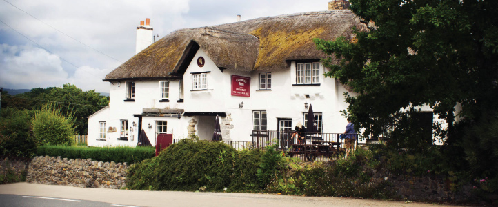 Claycutters Arms