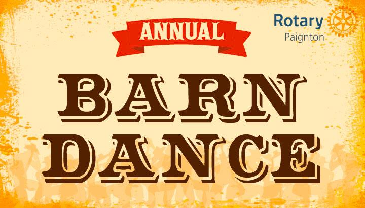 Annual Barn Dance